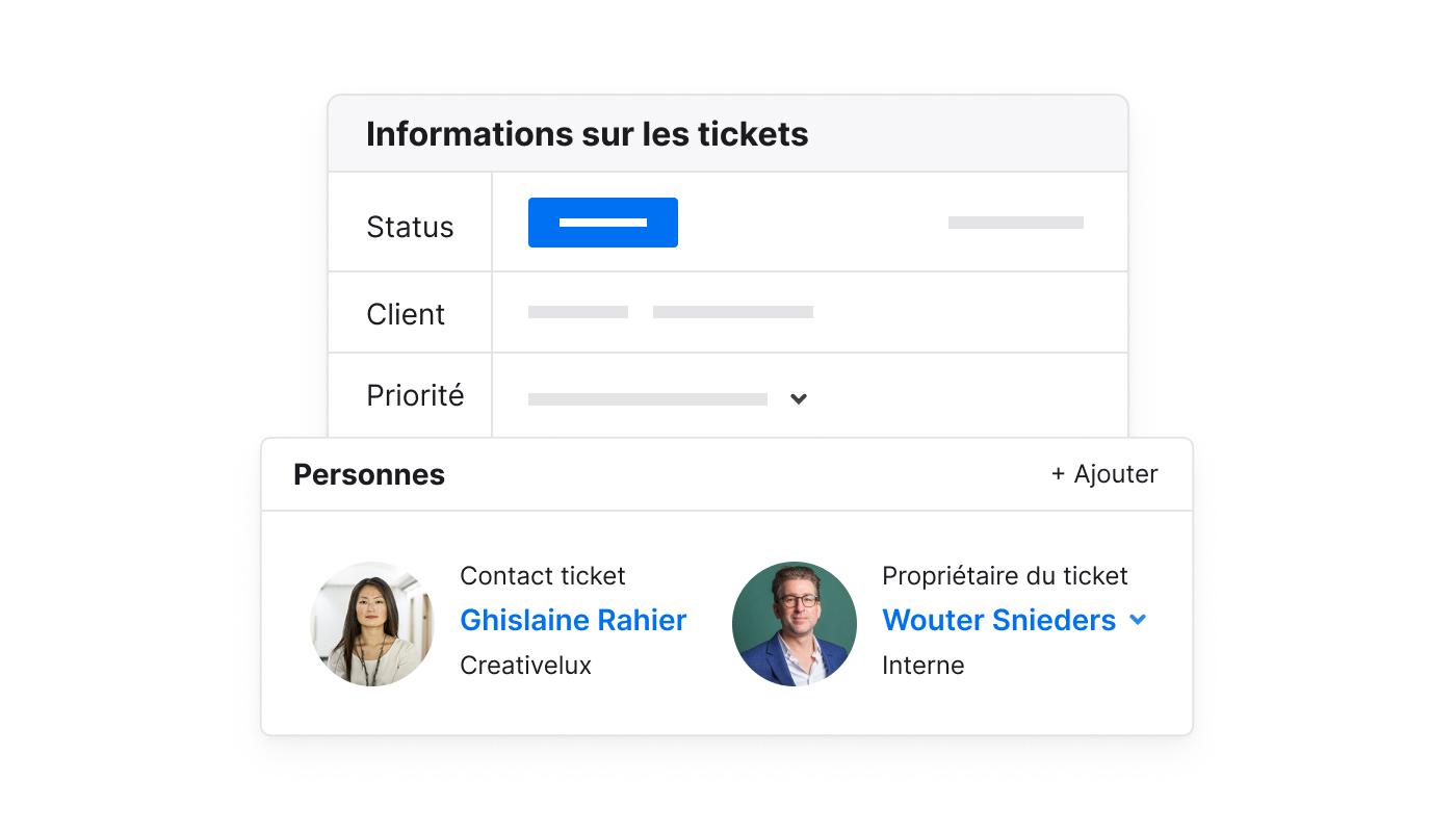 FR FR 7 1 Ticketing Alle vragen gecentraliseerd