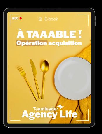 FR Ebook Agency Life S01 P1 On Top 1